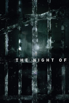 The Night Of (Serie TV) Poster