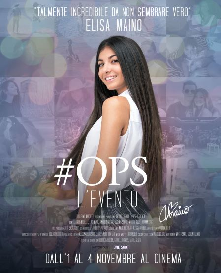 #OPS - L'evento (2018) Poster
